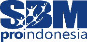 Logo SBM Proindonesia - Blue